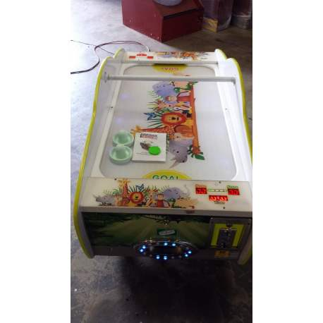 Kiddie Air Hockey