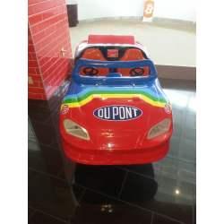 Speedway Race Car
