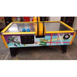 Fast Track Air Hockey