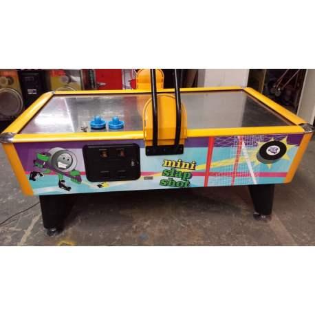 Mini Slap Shot Air Hockey